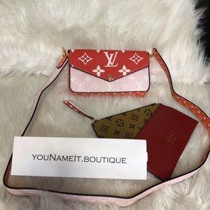 Fancy Small purse